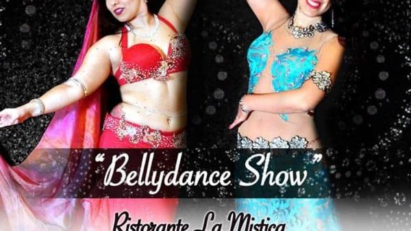 """Carpi, La Mistica presenta il """"bellydance show"""""""