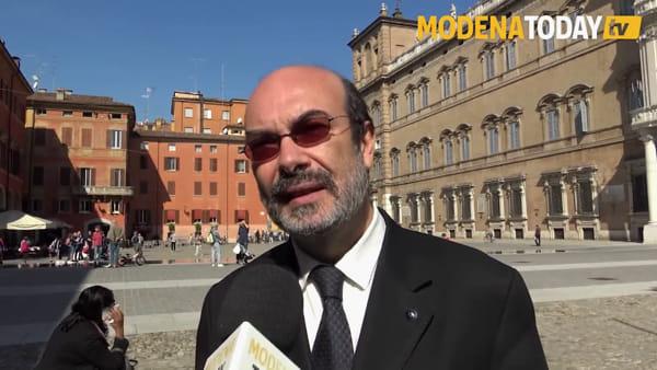 Massoneria. L'ex Maestro Venerabile racconta per la prima volta storia della loggia modenese
