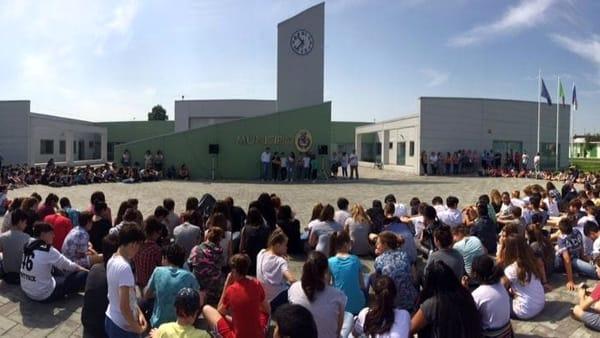 Sisma, Concordia commemora il quarto anniversario