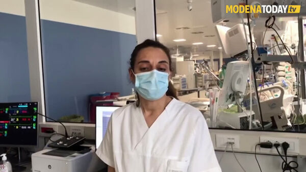 VIDEO | Terapie Intensive tra Policlinico e Baggiovara: calano i ricoveri ordinari
