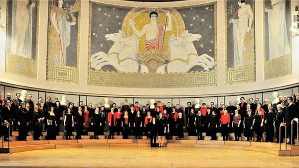 Requiem di Mozart, Coro Gazzotti in concerto alla Chiesa di Sant'Agostino