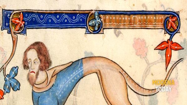 Nuovo corso di miniatura medievale all'Università Popolare San Francesco