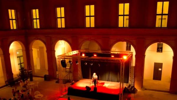 Carpi, spazio ai giovani con Coccobello 2020: due settimane di musica al Chiostro di San Rocco