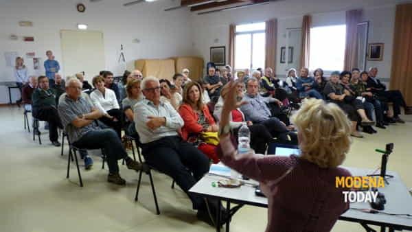 """""""Intrugli, streghe e medicina"""", Pina Giannico ospite alla Polivalente di Limidi"""