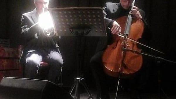 """""""Le vie del suono"""", jazz ed elettronica con """"Li calzi Zigante"""""""