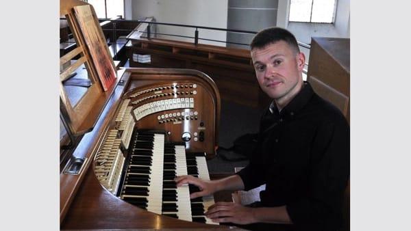 Organo e tromba in concerto, Armoniosamente prosegue a Renno di Pavullo