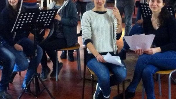 Concerto di flauti ottocenteschi all'auditorium Verti di Modena