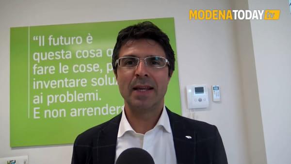Energia, startup ed inquinamento. Quale futuro per Modena e il suo territorio
