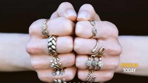 Flaminia Barosini e i suoi gioielli artigianali al Filatoio