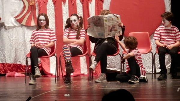 Marano, 800 studenti attori per il Festival nazionale del teatro dei ragazzi