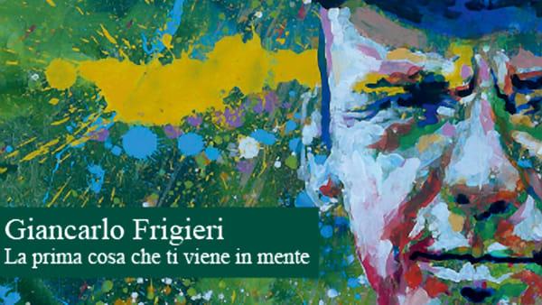 """Giancarlo Frigieri in concerto a Fiorano per presentare """"La Prima Cosa Che Ti Viene In Mente"""""""