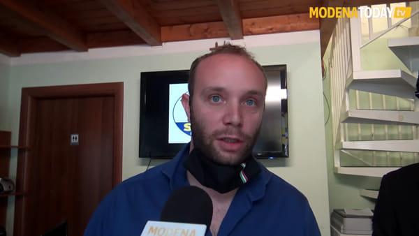 """Davide Romani è il nuovo coordinatore provinciale Lega: """"Un canale diretto con i cittadini"""""""