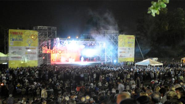 Ponte Alto 219, il calendario dei concerti e degli spettacoli all'Arena sul Lago
