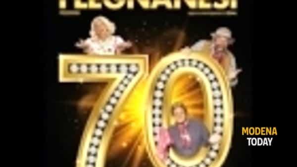 70 anni di risate, I Legnanesi al Teatro Storchi