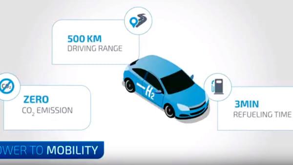 Un'infrastruttura condivisa per la mobilità ad idrogeno, convegno a Spilamberto
