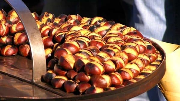 A Montecreto appuntamento con la tradizionale Festa della Castagna