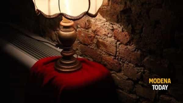 """Castelfranco Emilia: """"Non sono dove mi vedi"""""""