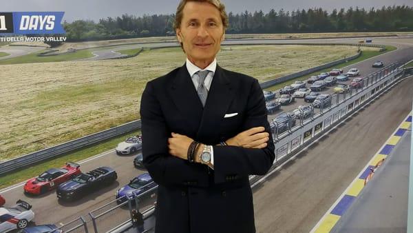 """Bugatti. Il Presidente: """"Le nostre origini sono a Campogalliano. Modena è terra competitiva"""""""