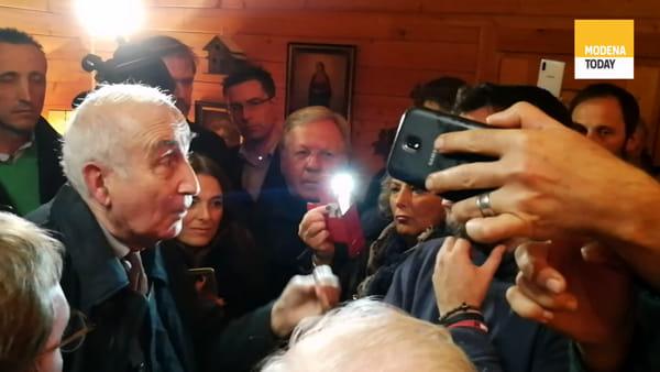 """Agricoltori di Novi e del Secchia incontrano Salvini : """"Cimice asiatica e argini. Nessuno ci ascolta"""""""
