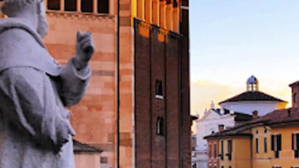 Oggi è San Omobono: l'altro patrono di Modena, seppur non sia mai stato in città
