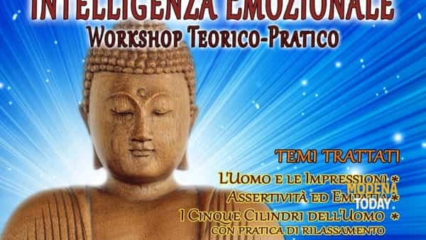 Workshop gratuito: meditazione e intelligenza emozionale