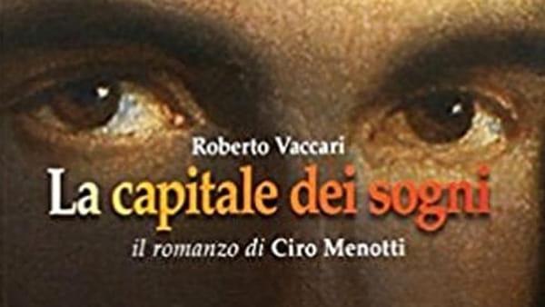 """Alla Libreria Il Cercalibro presentazione de """"La Capitale dei Sogni"""""""