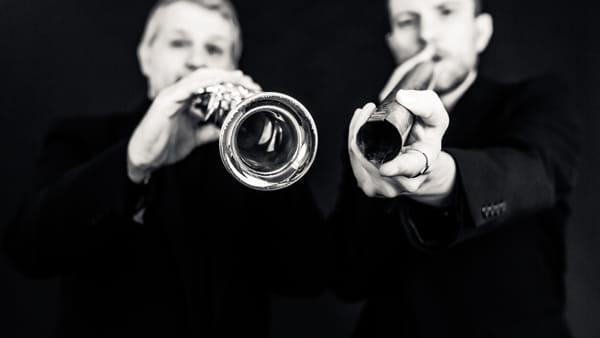 Armoniosamente, concerto di sax e organo con il duo Tagliaferri-Pellini a Recovato di Castelfranco
