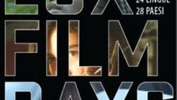 """Modena, in Sala Truffaut """"Lux Film Day"""""""