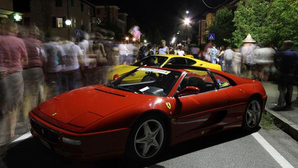 Maranello, sabato 28 giugno torna la Notte Rossa