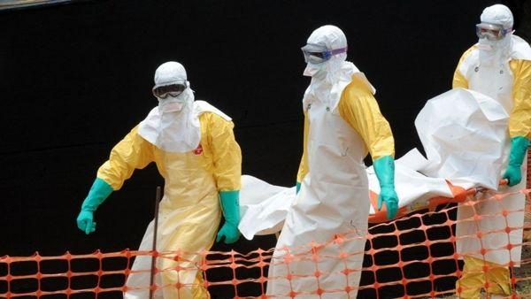 Emergency Modena racconta la sua lotta all'Ebola