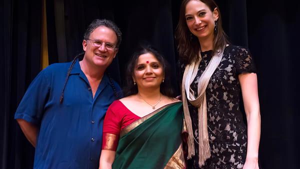 L'Altro Suono Festival prosegue con Elements Trio, jazz e musica indiana alla chiesa di San Barnaba