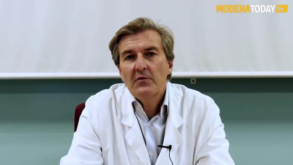 Come vengono gestite le polmoniti Covid-19? Lo spiega il prof. Clini