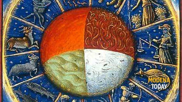 """""""Astrologia, scienza umana e celeste"""", un corso di primo livello a Modena"""