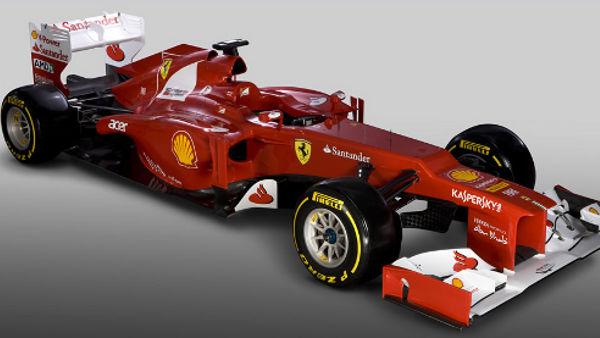 Perché il colore della Ferrari è passata dal giallo al rosso?