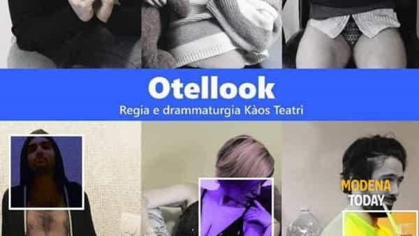 """Kàos Teatri porta in scena """"Otellook"""", la drammaturgia ai tempi dei social"""