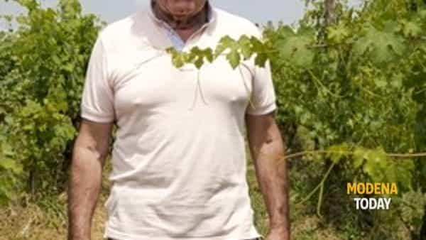 """la sagra dell'uva e del lambrusco di castelvetro chiude con il """"grappolo d'oro"""" al viticultore vittorio graziano-3"""