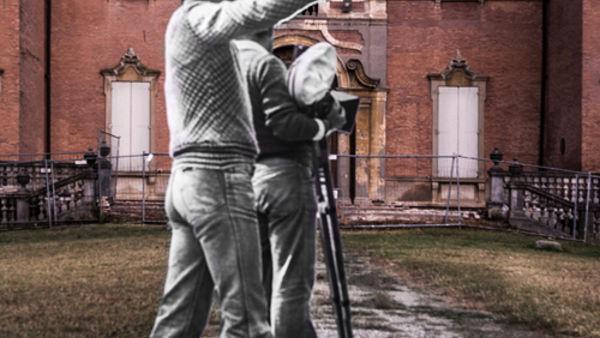 Castelfranco, Villa Sorra ricorda Pier Paolo Pasolini quarant'anni dopo la sua morte