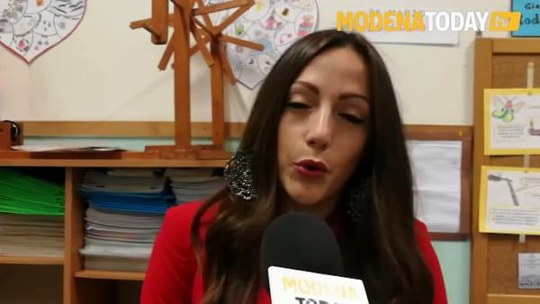 La preside più giovane d'Italia è a Sassuolo. A 31 anni Maria Luisa è già dirigente scolastico