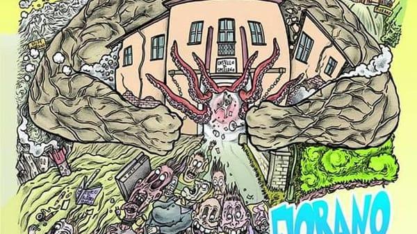 """Al castello di Spezzano arriva """"Fiorano Comics & Games"""""""