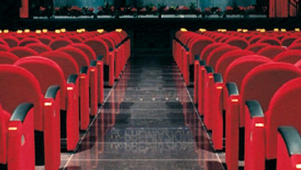 Cinema d'essai, sei imperdibili appuntamenti con il grande cinema all'Auditorium Enzo Ferrari