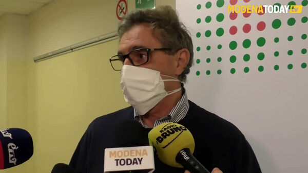"VIDEO | Covid e variante inglese, Trenti: ""Non viene messa in discussione l'efficacia del vaccino"""