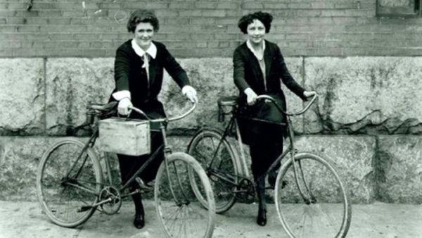 Duecento anni di bicicletta al Museo della Bilancia diCampogalliano