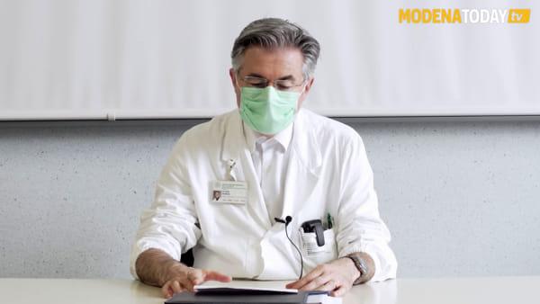 VIDEO | Ricoveri dopo il covid, come è organizzata la Medicina Post-Acuzie