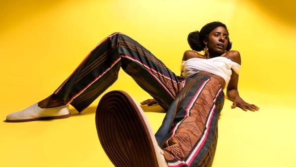 Jah9, la cantante giamaicana inaugura il palco del Mundus Festival