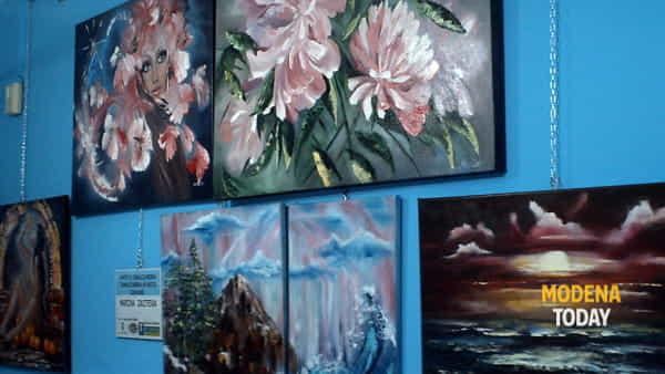 Arte in Tabaccheria, Tabaccheria in Arte: Marina Zaiteva-3