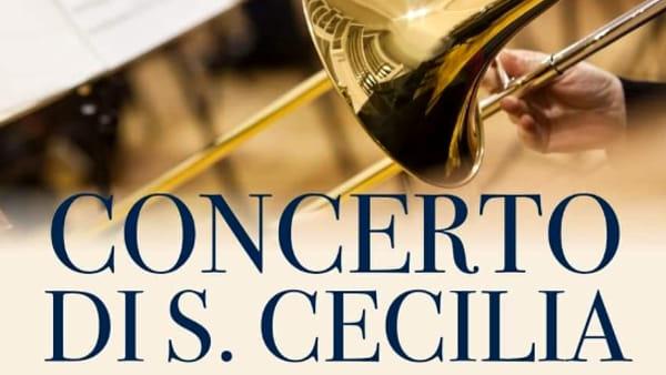 A Sassuolo il Concerto di Santa Cecilia
