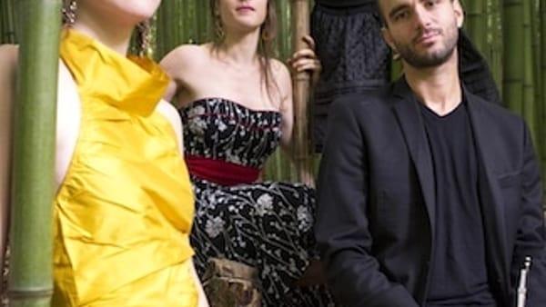 """A Carpi arriva il """"Quartetto voci"""" per un concerto-aperitivo"""