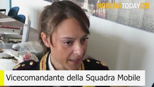 Tre spacciatori arrestati, il commento della Squadra Mobile - IL VIDEO