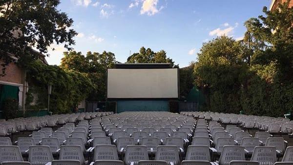 Supercinema Estivo, tutti i film in programma ad agosto 2019