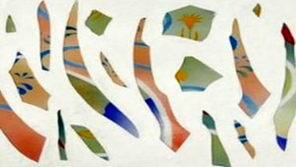 """""""Il colore del vento"""", mostra di Cinzia Razzoli all'Ex Cinema Principe"""